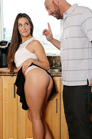 Cassidy Klein Gets Her Ass Fucked